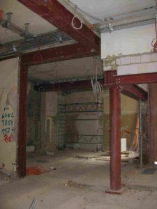 Ingenieurbüro Hammes - Viersen / Mönchengladbach - Umbauten