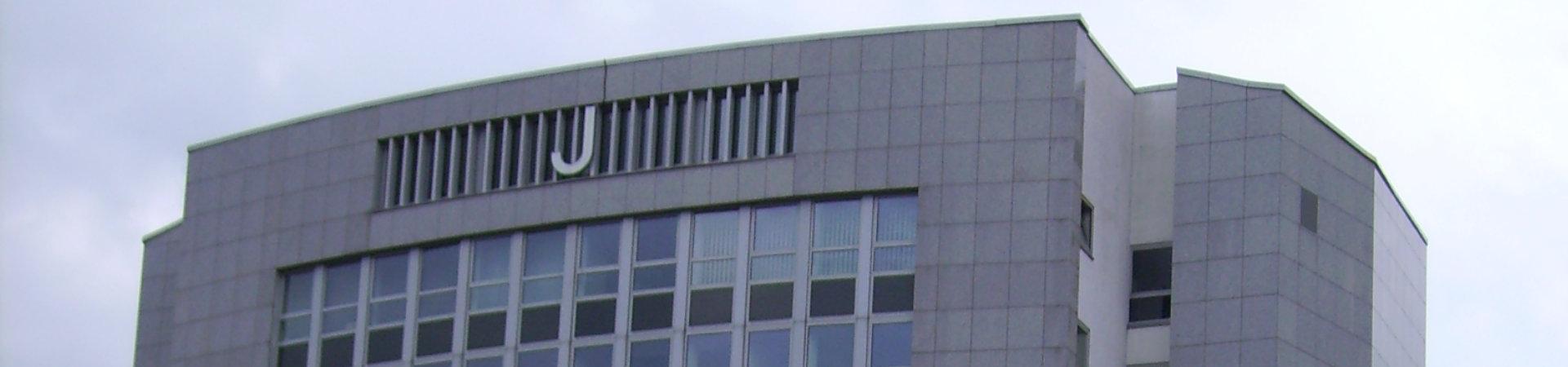 Ingenieurbüro Hammes - Viersen / Mönchengladbach - Neubau Hochhaus