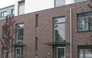 Neubau Mehrfamilienhaus – Viersen-Süchteln