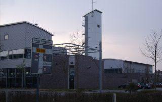Neubau Feuerwehr Viersen