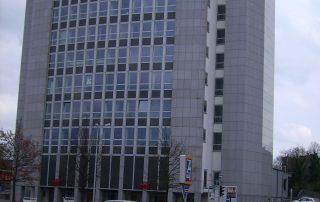 Neubau Hochhaus – Mönchengladbach