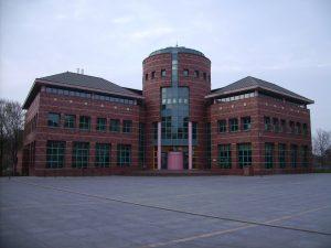 Neubau Stadtbibliothek – Viersen