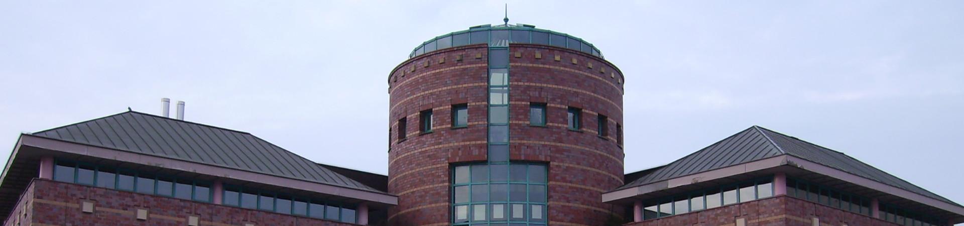 Ingenieurbüro Hammes - Viersen / Mönchengladbach - Neubau Stadtbibliothek