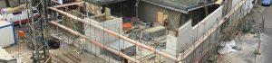 Ingenieurbüro Hammes - Viersen / Mönchengladbach - Umbau Supermarkt/Gewerbeeinheit