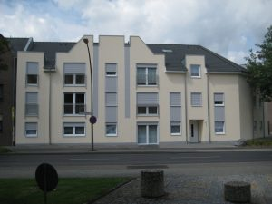 Neubau Mehrfamilienhaus Hardterstraße – Viersen
