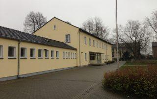Sanierung Grundschule Dammstraße – Viersen