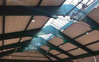 Sanierung Sporthalle – Viersen-Süchteln