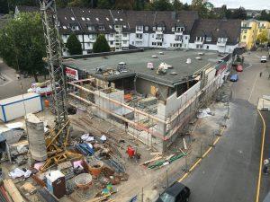 Umbau Gewerbe – Hückeswagen